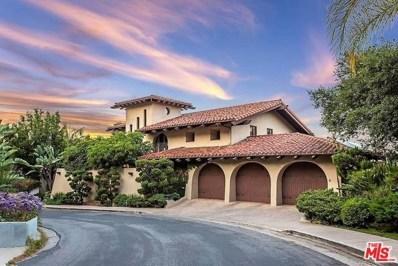 2968 PASSMORE Drive, Los Angeles, CA 90068 - MLS#: 18361542