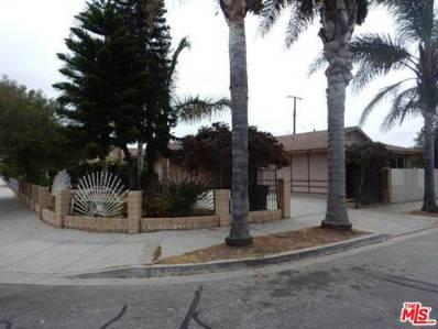 2411 EL DORADO Avenue, Oxnard, CA 93033 - MLS#: 18361560