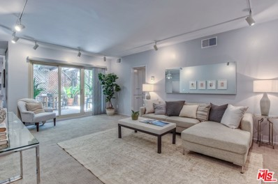 1110 HACIENDA Place UNIT 103, West Hollywood, CA 90069 - MLS#: 18361572