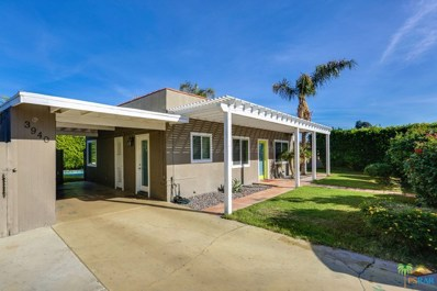 3940 E Sunny Dunes Road, Palm Springs, CA 92264 - MLS#: 18361584PS