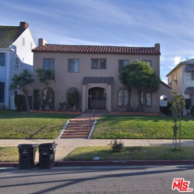 3924 W Adams, Los Angeles, CA 90018 - MLS#: 18361596