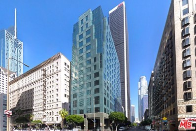 655 S HOPE Street UNIT 1104, Los Angeles, CA 90017 - MLS#: 18361626