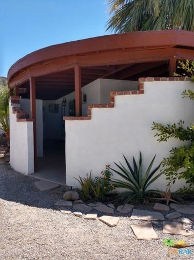 272 W Via Olivera UNIT 4, Palm Springs, CA 92262 - MLS#: 18361710PS