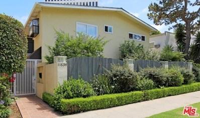 11634 GORHAM Avenue UNIT 203, Los Angeles, CA 90049 - MLS#: 18361718