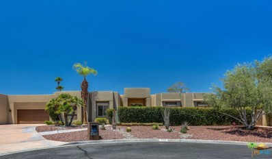 70940 VALERIE Circle, Rancho Mirage, CA 92270 - MLS#: 18361720PS