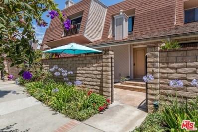 4335 Alla Road UNIT 5, Marina del Rey, CA 90292 - MLS#: 18361760