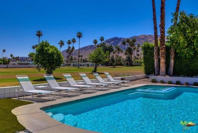 2290 S ALHAMBRA Drive, Palm Springs, CA 92264 - MLS#: 18361818PS