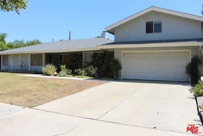 5752 LARRYAN Drive, Woodland Hills, CA 91367 - MLS#: 18361826