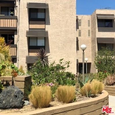 4170 ELM Avenue UNIT 318, Long Beach, CA 90807 - MLS#: 18361850