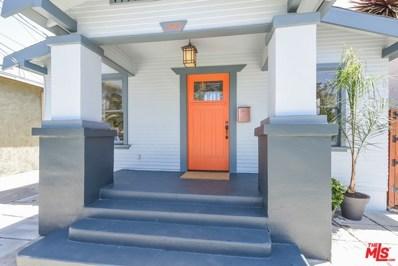 1542 OHIO Avenue, Long Beach, CA 90804 - MLS#: 18361890
