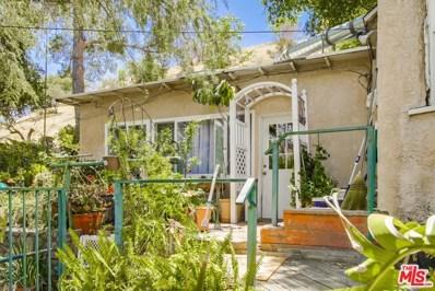 8648 LA TUNA CANYON Road, Sun Valley, CA 91352 - MLS#: 18361904