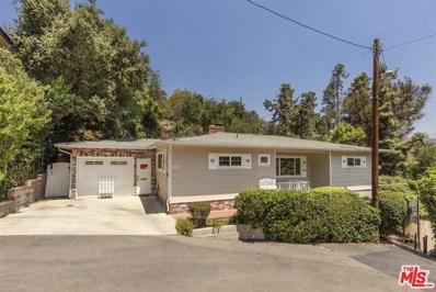 1921 CAMPUS Road, Los Angeles, CA 90041 - MLS#: 18362010