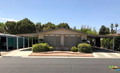 15 COBLE Drive, Cathedral City, CA 92234 - MLS#: 18362046PS