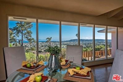 812 DE LA GUERRA TERRACE Terrace, Santa Barbara, CA 93103 - MLS#: 18362084