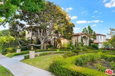 524 N ARDEN Drive, Beverly Hills, CA 90210 - MLS#: 18362132