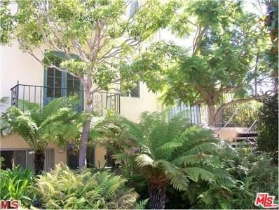 1321 Euclid Street UNIT 6, Santa Monica, CA 90404 - MLS#: 18362148
