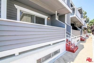 6926 Kester Avenue UNIT 10, Van Nuys, CA 91405 - MLS#: 18362188