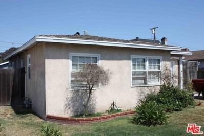 18334 FALDA Avenue, Torrance, CA 90504 - MLS#: 18362202