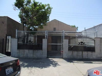 9009 S SAN PEDRO Street, Los Angeles, CA 90003 - MLS#: 18362236