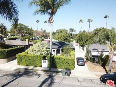 1216 Greenacre Avenue, West Hollywood, CA 90046 - MLS#: 18362322