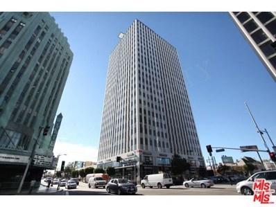 3810 Wilshire UNIT 1402, Los Angeles, CA 90010 - MLS#: 18362330