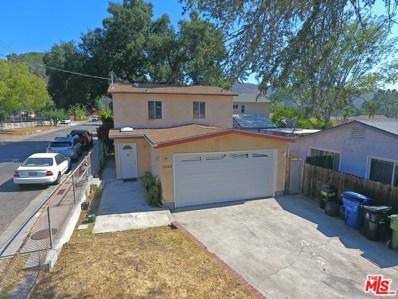 7802 Apperson Street, Sunland, CA 91040 - MLS#: 18362338