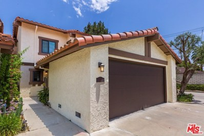 4190 Higuera Street, Culver City, CA 90232 - MLS#: 18362342