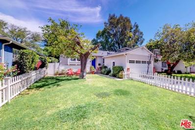 14733 CLARK Street, Sherman Oaks, CA 91411 - MLS#: 18362348