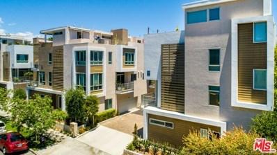 1400 N Fuller Avenue UNIT 9, Los Angeles, CA 90046 - MLS#: 18362362