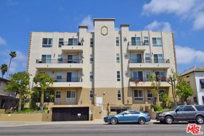 412 S WILTON Place UNIT 101, Los Angeles, CA 90020 - MLS#: 18362452