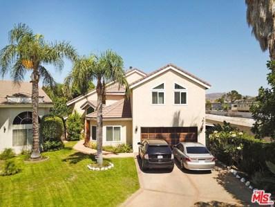8523 INDEPENDENCE Avenue, Canoga Park, CA 91304 - #: 18362468