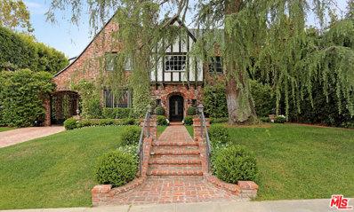 617 N PALM Drive, Beverly Hills, CA 90210 - MLS#: 18362516