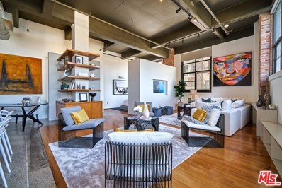 1850 INDUSTRIAL Street UNIT 204, Los Angeles, CA 90021 - MLS#: 18362580