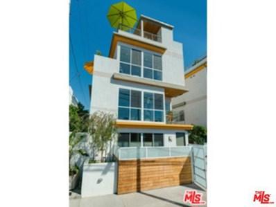 1203 N Garbo Lane, Los Angeles, CA 90038 - MLS#: 18362608