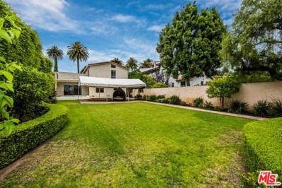 210 Georgina Avenue, Santa Monica, CA 90402 - MLS#: 18362618