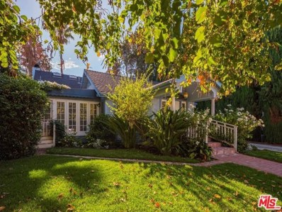 823 WESTBOURNE Drive, West Hollywood, CA 90069 - MLS#: 18362630
