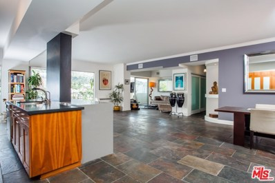 838 N DOHENY Drive UNIT 1205, West Hollywood, CA 90069 - MLS#: 18362636