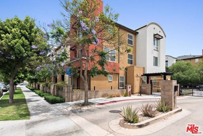 8620 BELFORD Avenue UNIT 105, Los Angeles, CA 90045 - MLS#: 18362646