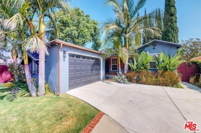 15437 COVELLO Street, Van Nuys, CA 91406 - MLS#: 18362664