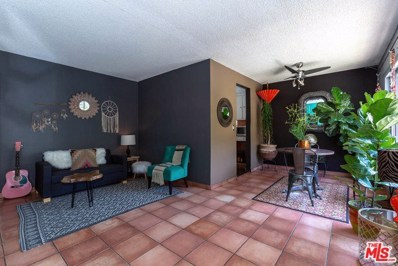 3562 DIVISION Street, Los Angeles, CA 90065 - MLS#: 18362724