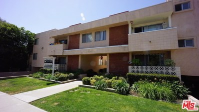 1538 Stanford Street UNIT 15, Santa Monica, CA 90404 - MLS#: 18362762