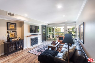 4346 Redwood Avenue UNIT A108, Marina del Rey, CA 90292 - MLS#: 18362834