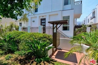 2512 28TH Street UNIT 101, Santa Monica, CA 90405 - MLS#: 18362926