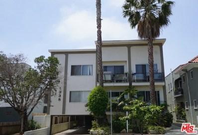 1338 14TH Street UNIT 105, Santa Monica, CA 90404 - MLS#: 18362928