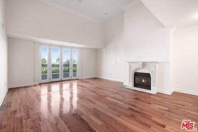 261 S REEVES Drive UNIT PH4, Beverly Hills, CA 90212 - MLS#: 18362930