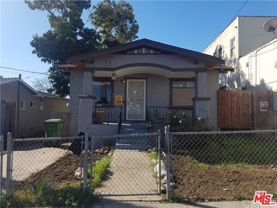 685 W 4TH Street, San Pedro, CA 90731 - MLS#: 18362950