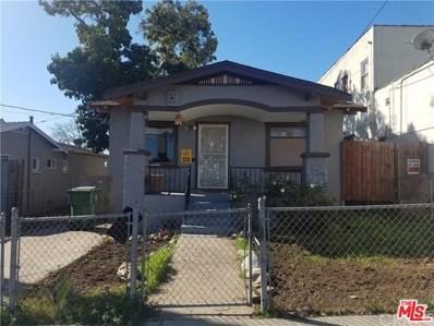 685 W 4TH Street, San Pedro, CA 90731 - MLS#: 18362950