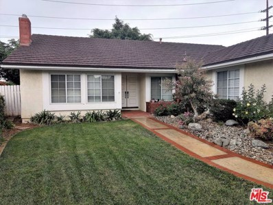 1425 FAWNRIDGE Drive, Brea, CA 92821 - MLS#: 18362978