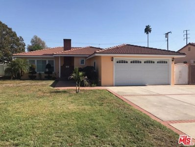 658 S California Avenue, West Covina, CA 91790 - MLS#: 18363038