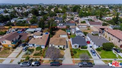 3969 MCLAUGHLIN Avenue, Los Angeles, CA 90066 - MLS#: 18363046